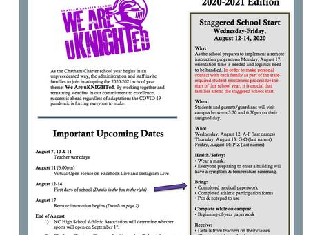 Knightsbridge: August Issue