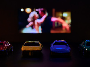 Drive-In Movie Night 11/20
