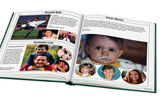 Yearbook Recognition Ads Available