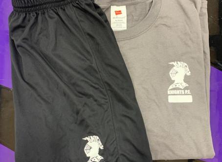 Deadline for PE Uniforms Approaching