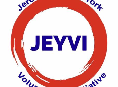 #JEYVI