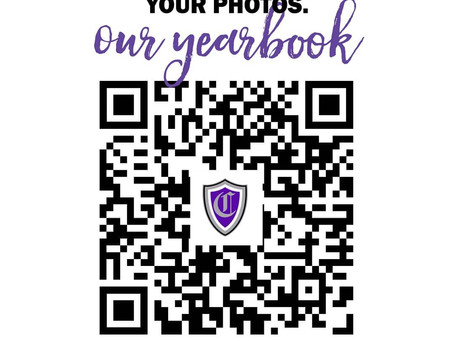 Yearbook Staff Needs Your Photos!