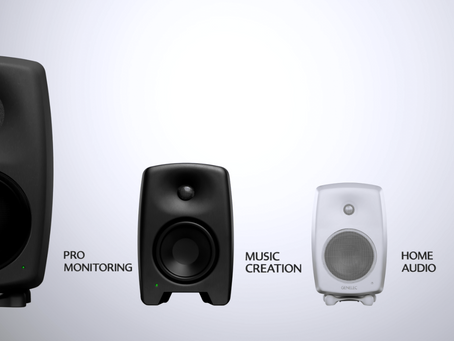 Genelec 2,5D Animation Film