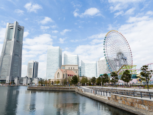 General Assembly in Yokohama: Borgas urges to turn towards the future