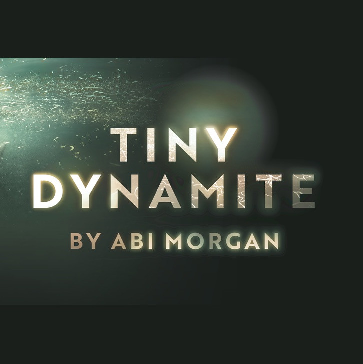 Tiny Dynamite - Old Red Lion Theatre, London