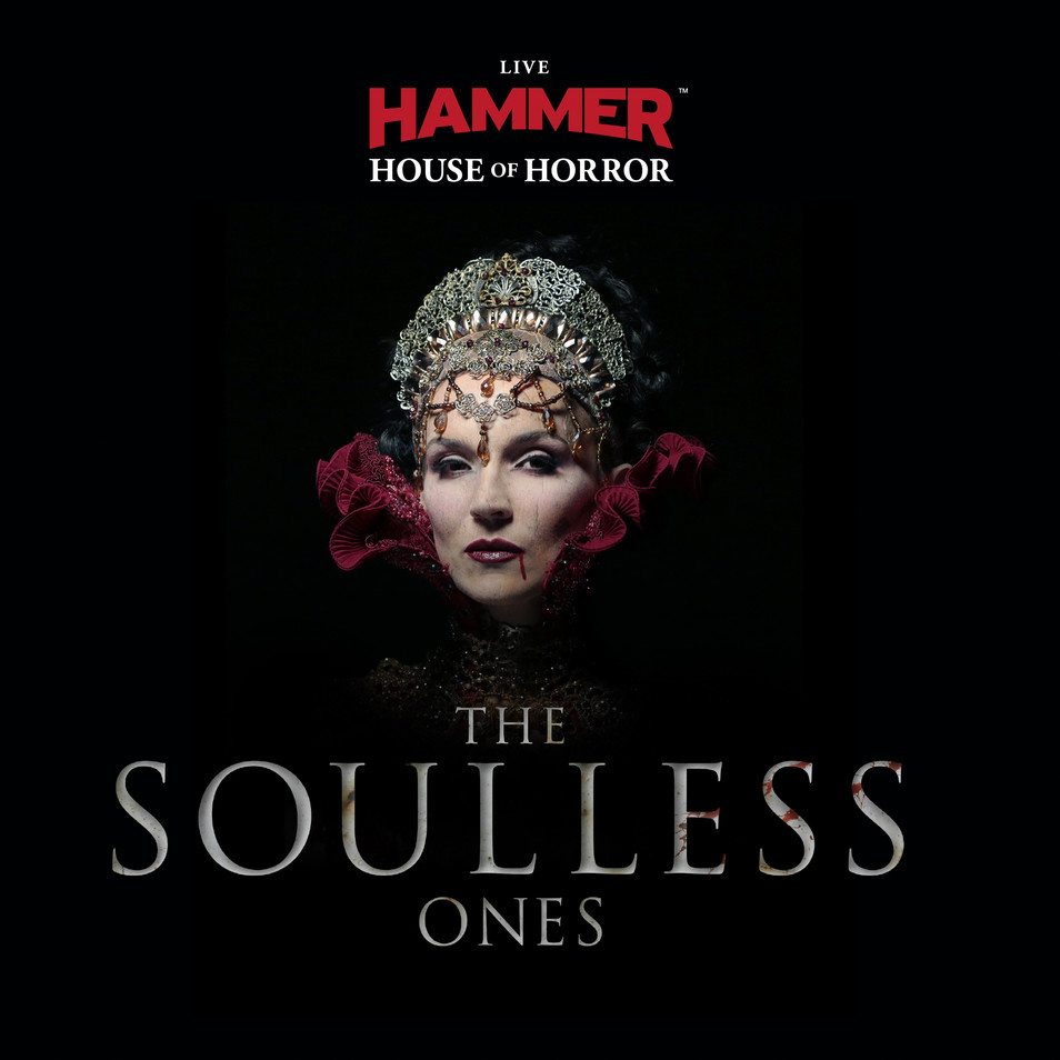 The Soulless Ones - Hammer Films, Immersive Theatre Production, October 2018