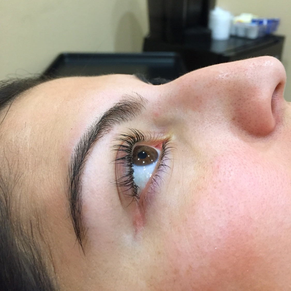 Lash Lift & Brow Wax
