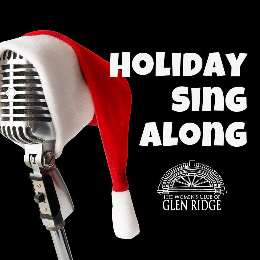 Community Holiday Sing Along