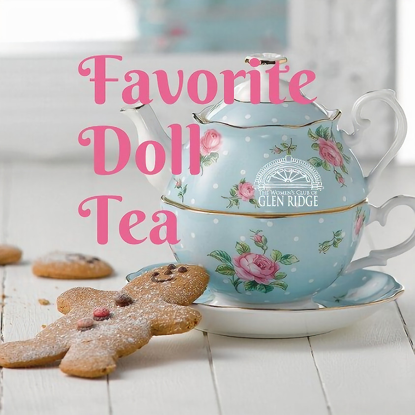 Favorite Doll Tea