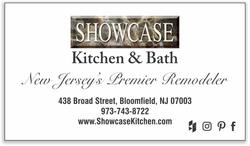 Showcase Kitchen & Bath