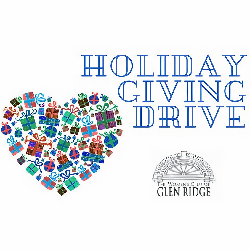 Holiday Giving Drive - Donate Now (1)