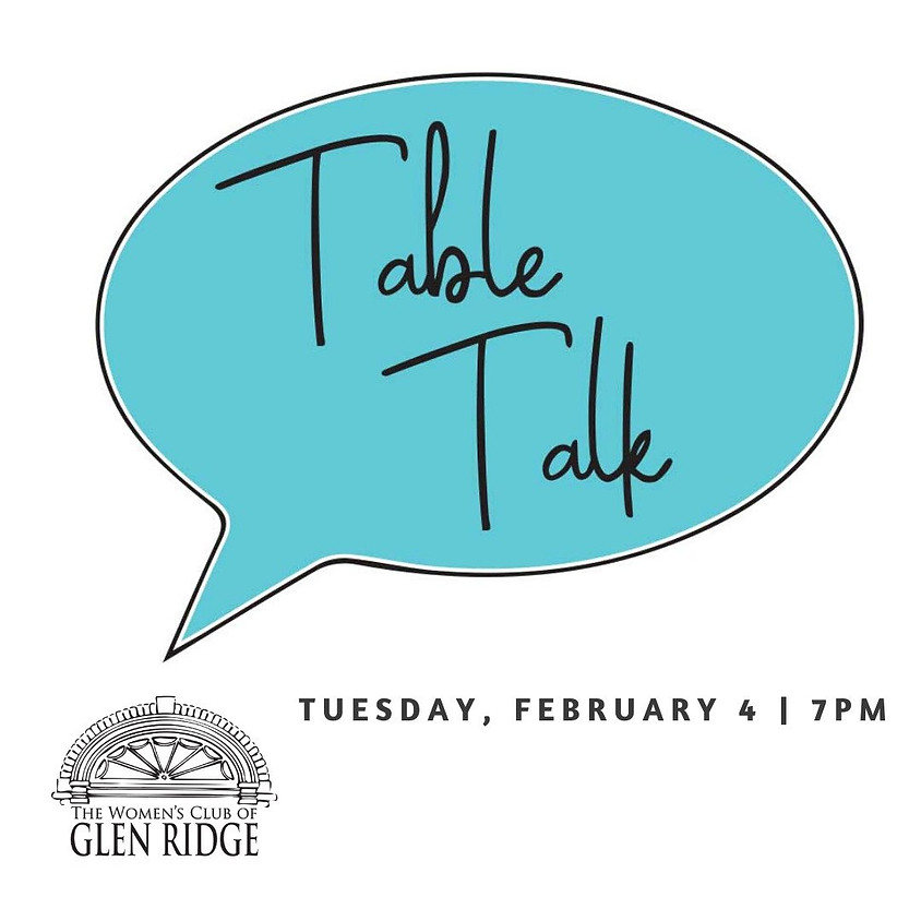 Table Talk - A Q&A about Women's Issues