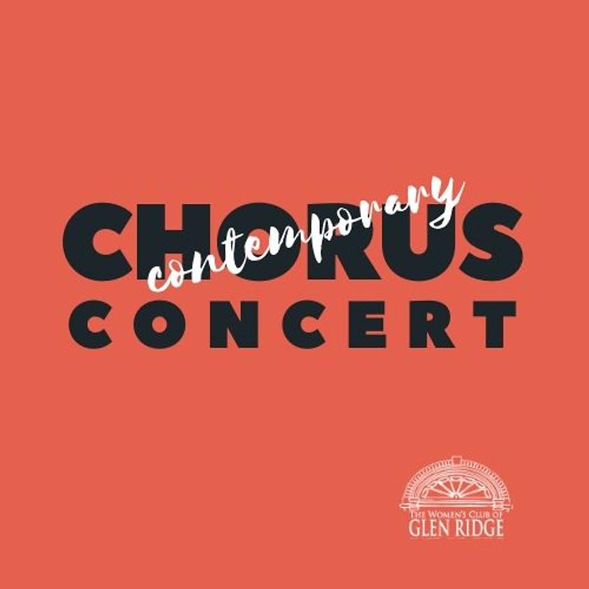 Contemporary Chorus Concert