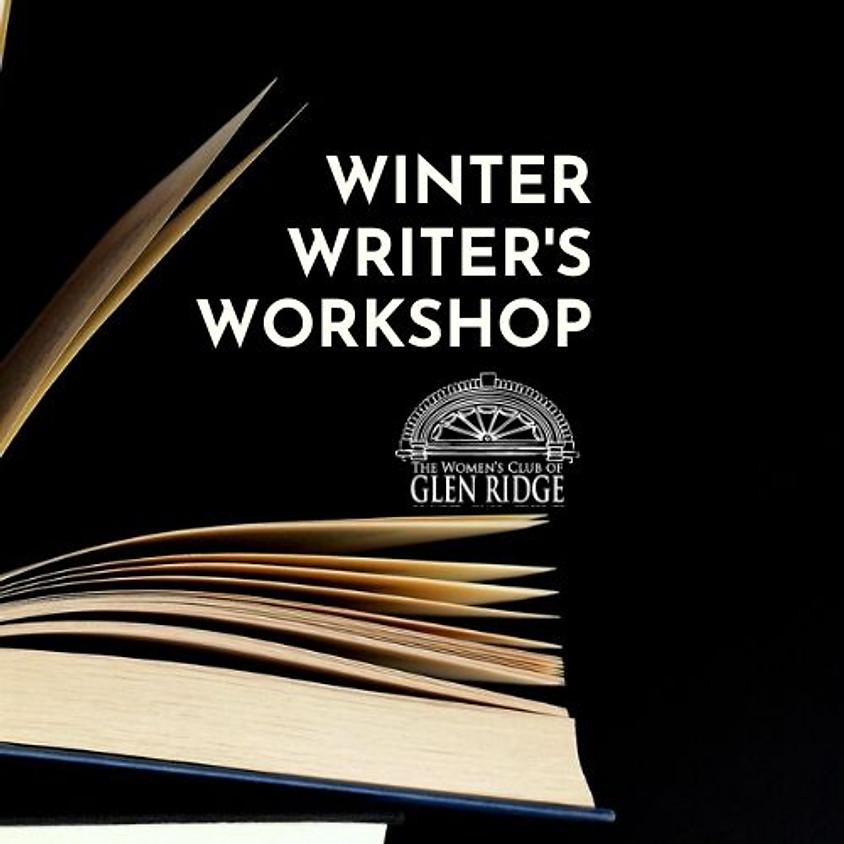 Writers Workshop - New Series