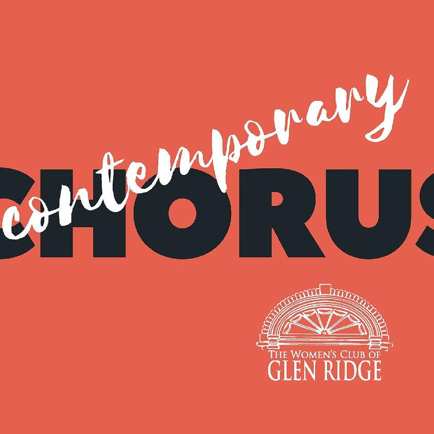 Join Our Contemporary Chorus
