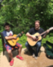 Waterfall Academy - Music Class