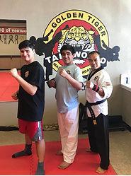 Waterfall Academy - Martial Art Class