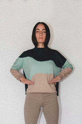 The Emy Sweater