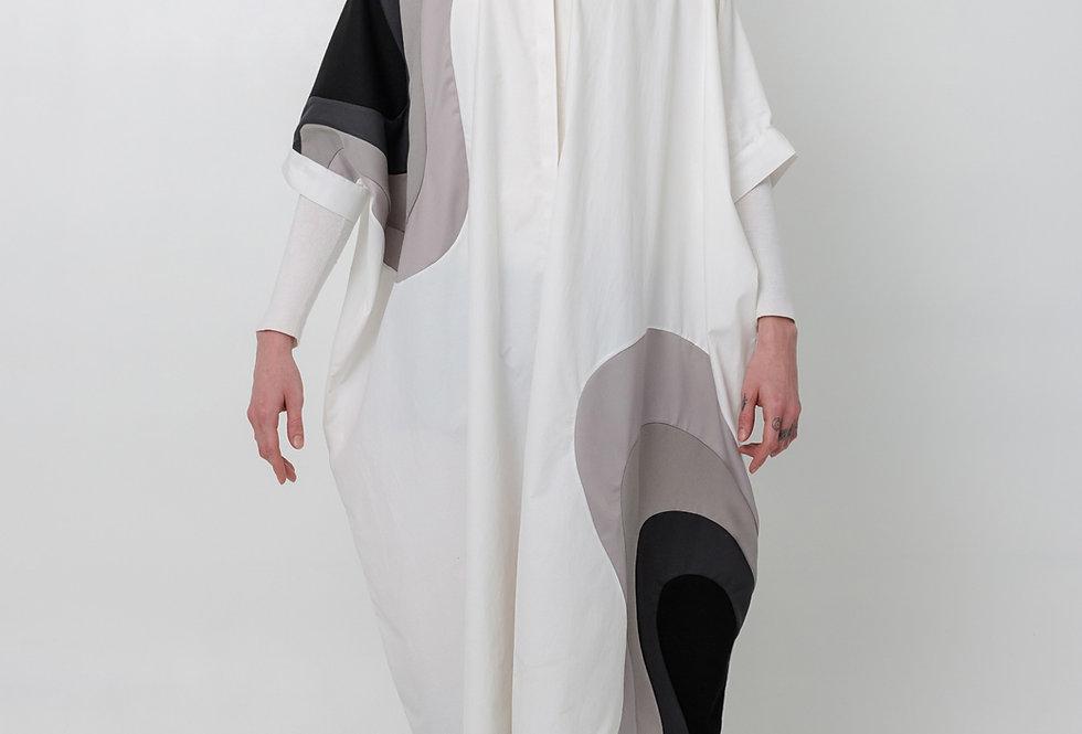 Geode Dress