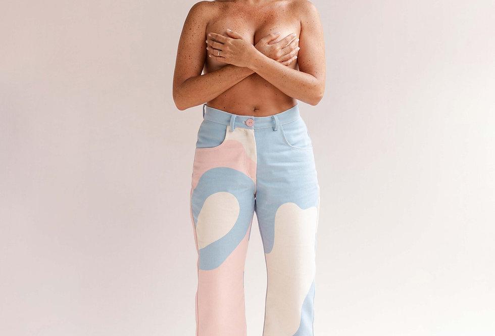 Slosh - Cleo Trousers