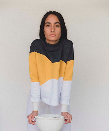The Sydney Sweater