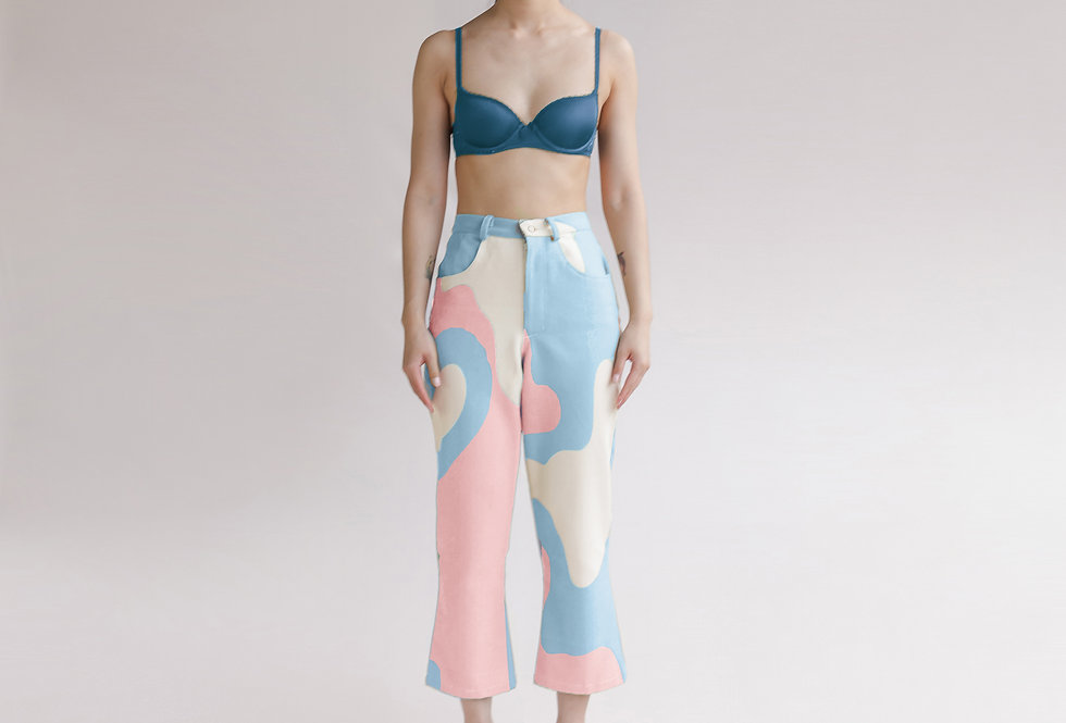 Slosh - Cleo Trousers