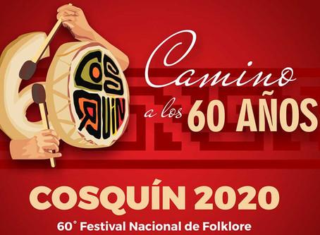 Cosquín 2020: El festival de las 10 lunas