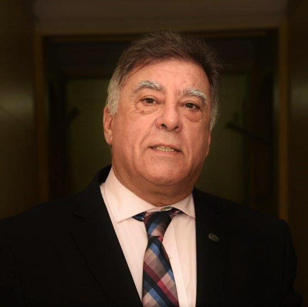 José Alejandro González