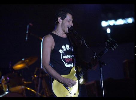 Aniversario 20 años del Cosquín Rock: festejando a lo grande!
