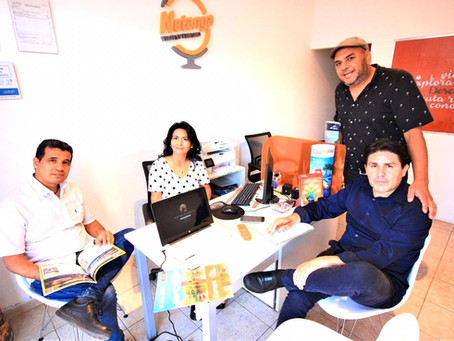 Netanya Viajes: Otra manera de viajar