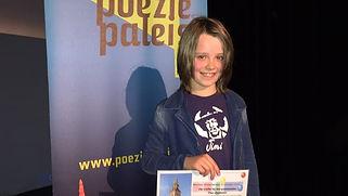 Kinderdichter Jacco Hage prijswinnaar 2015 - 2016