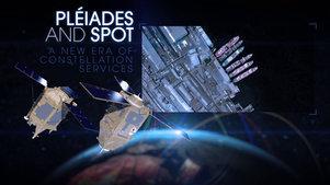 SPATIAL - Satellites