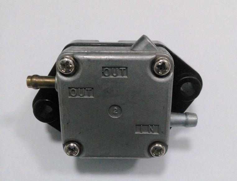 67D-24410-03 Yamaha Fuel Pump Assy