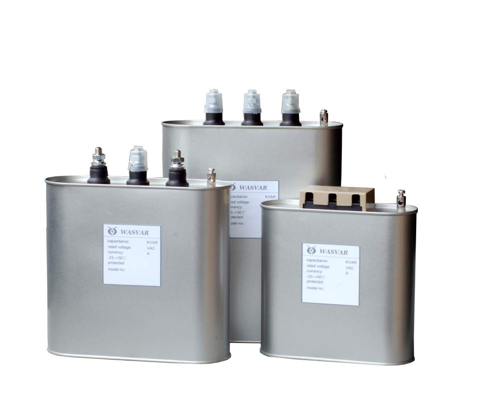 TPR-BSMJ Series Power Capacitor