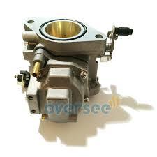66T-14301-00 Carburetor