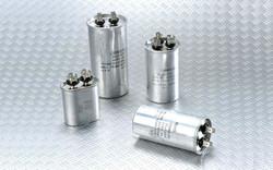 TPR CBB65 Film Capacitor