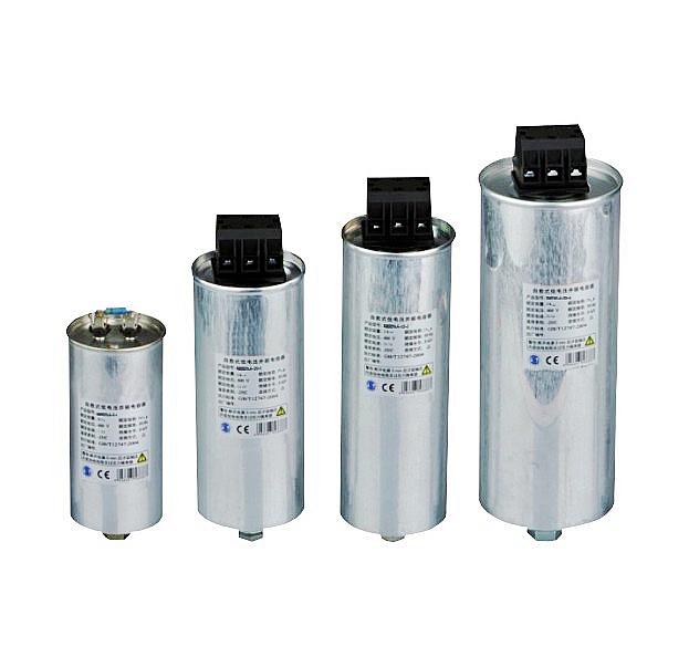 TPR-BKMJ Power capacitor