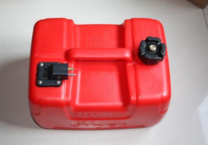 12L Fuel tank