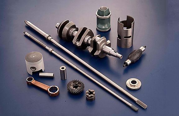 We offer kinds of outboard spare parts fo Yamaha Tohatsu Mercury Suzuki Honda motors