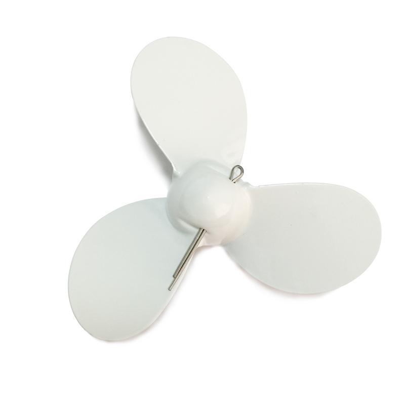 YAMAHA 2HP propeller