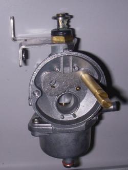 6A1-14301-03 Yamaha 2HP Carburetor