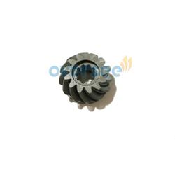 63V-45551-00 pinion for Yamaha 15hp