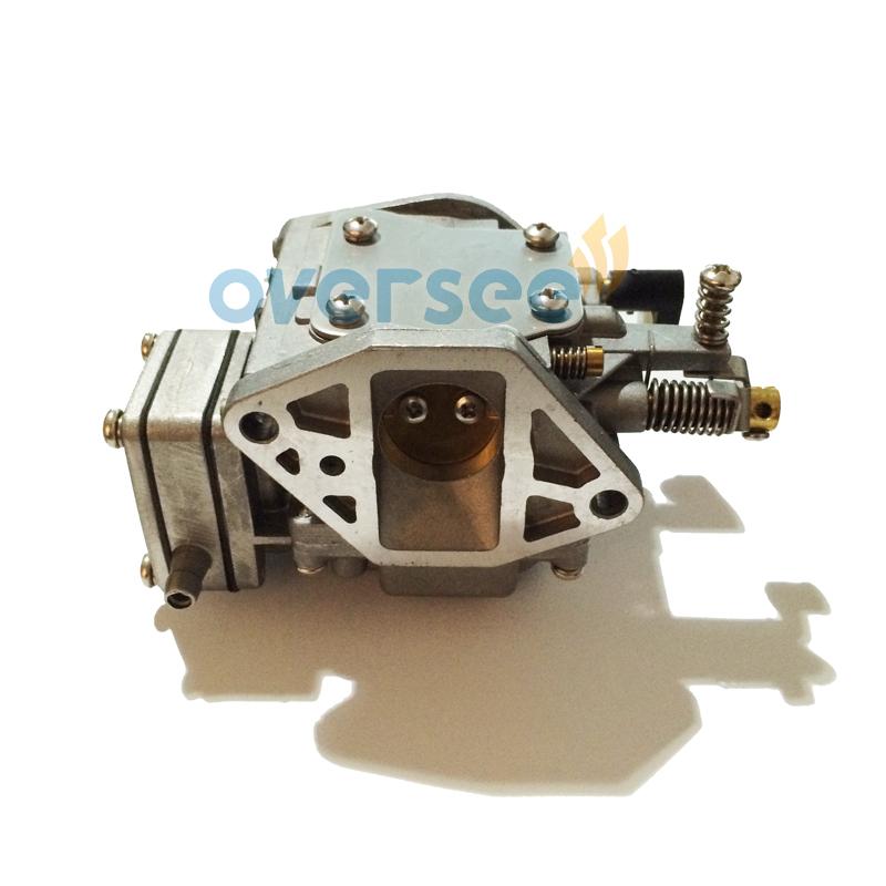 6B4-14301-00 for Yamaha 9.9 15hp