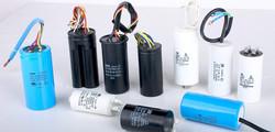 TPR CBB60 Film Capacitor