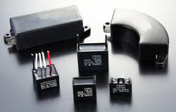 TPR CBB61 Running Capacitor