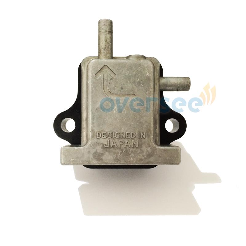 3H6-04000-3 Tohatsu Fuel Pump