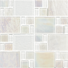 Piazza White Random Mosaic Grouted.png
