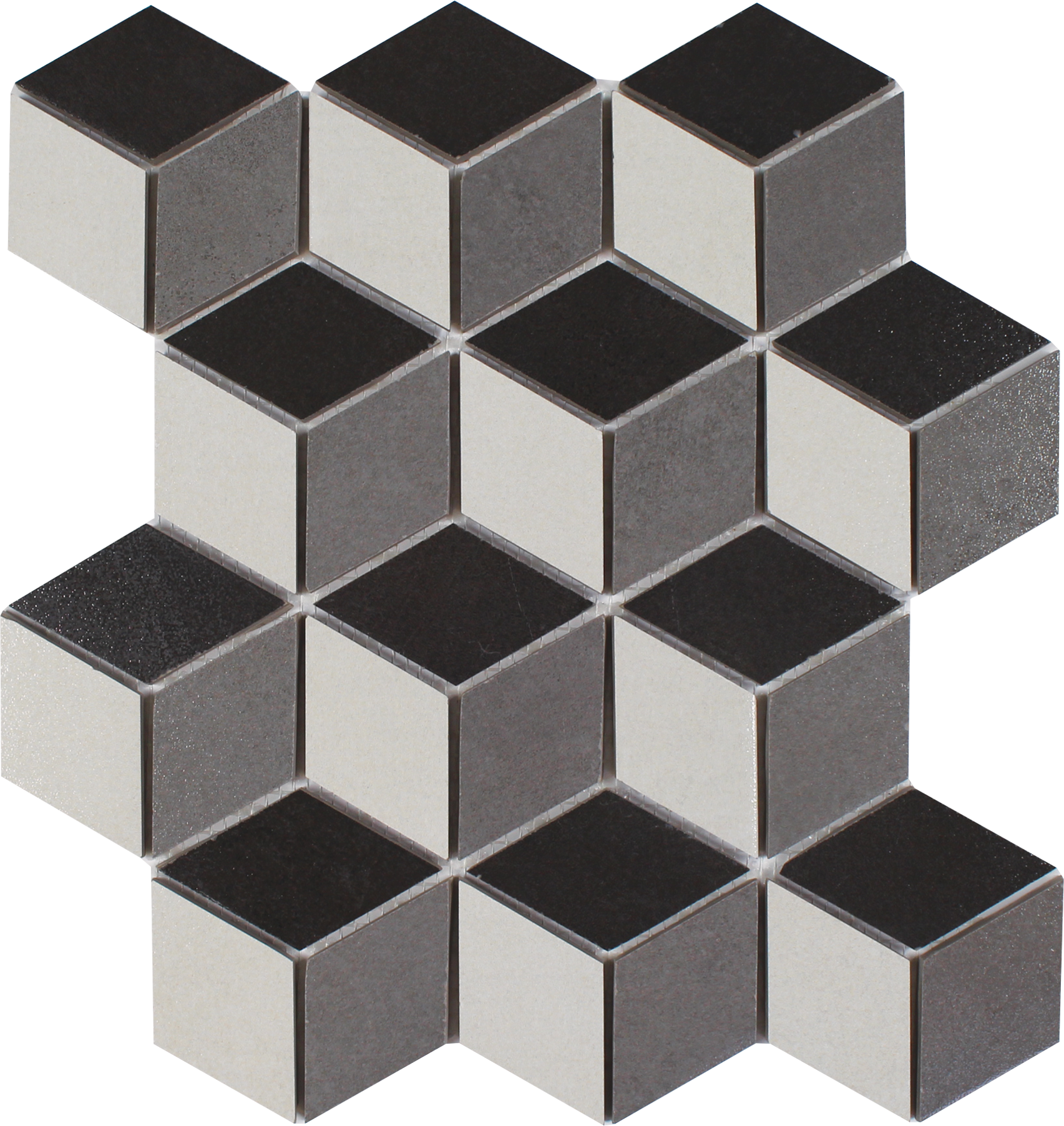 #412 Mosaic
