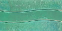 Green Wave Mosaic