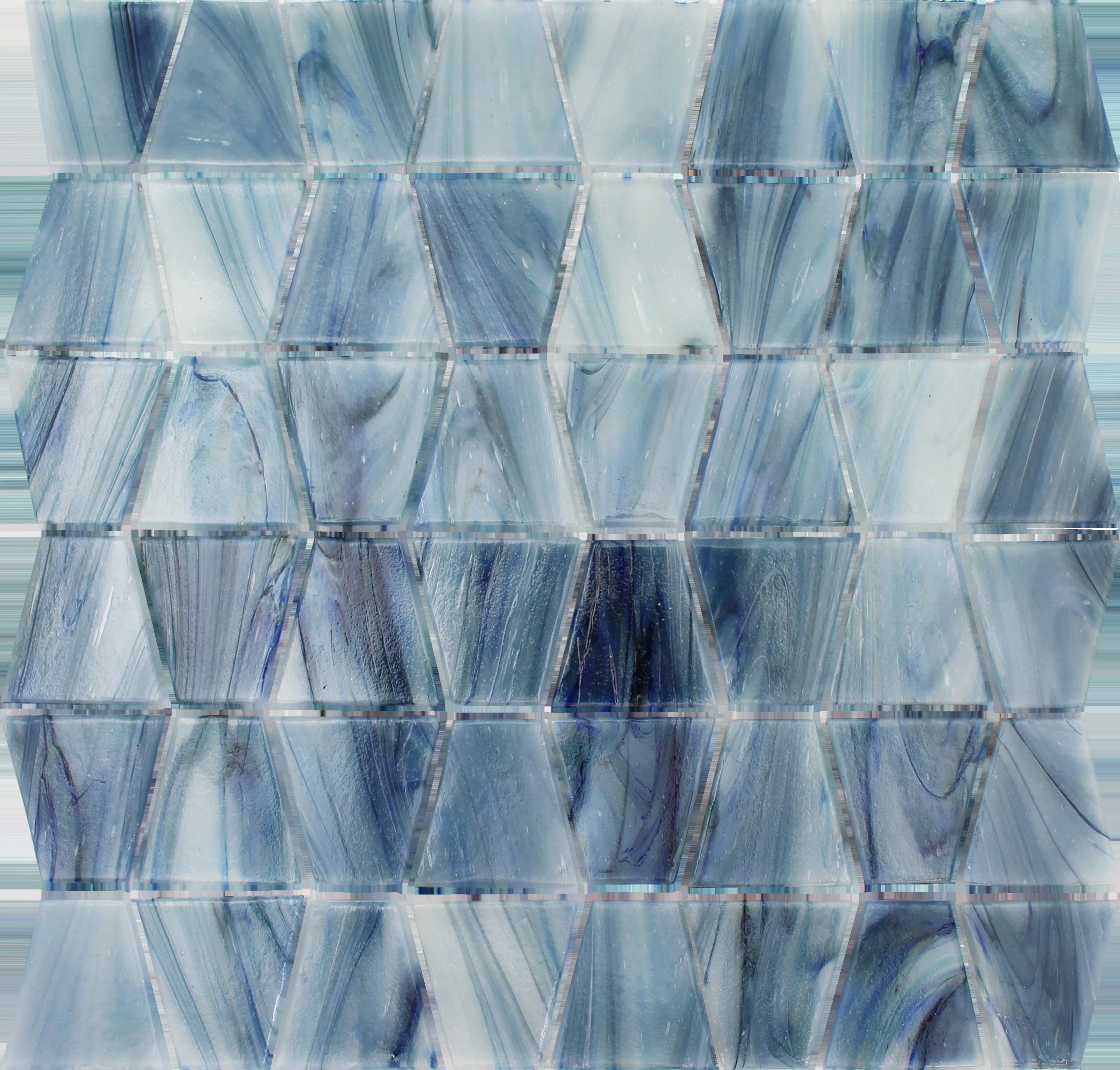 Chimes Scotia Trapezoid Mosaic